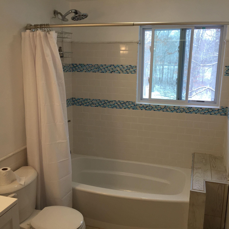 Tile AMS Home Improvements LLC - Bathroom tile repair services