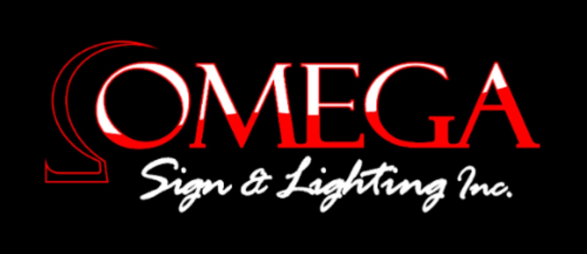 Sign & Lighting Pannel