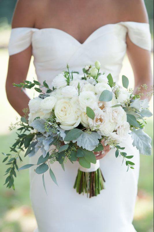 Wedding Flowers - David\'s Flowers