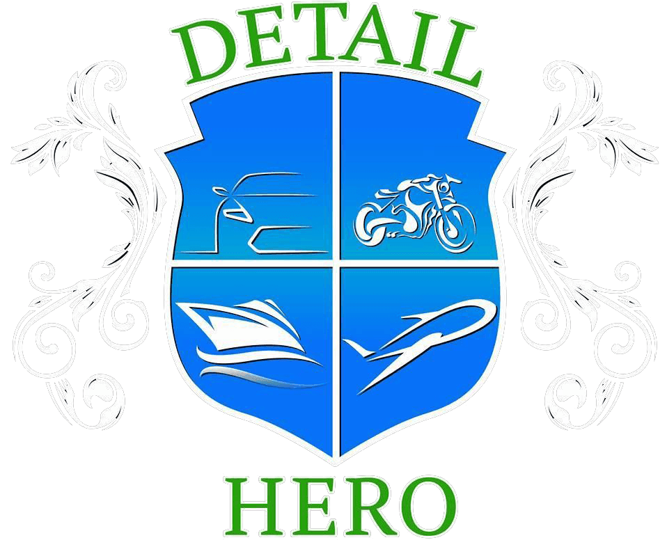 Detail Hero LLC logo