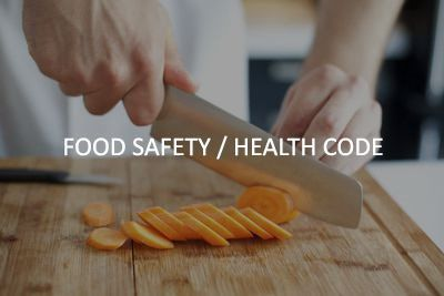 Food & Health Codes