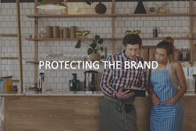 Protecting The Brand