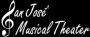 San Jose Musical Theater logo