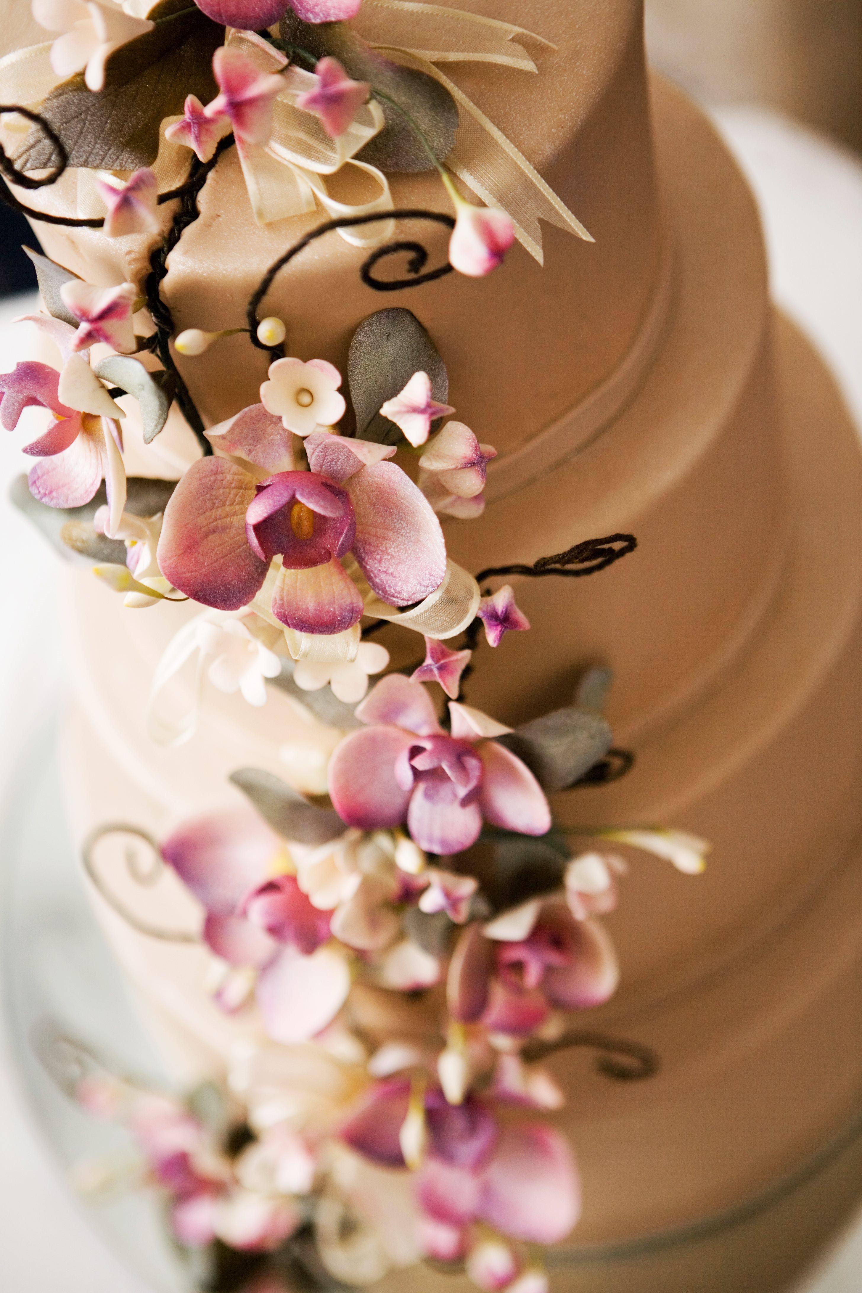 Home - Sugar Arts Institute: Cake Decorating Classes, Receptions ...