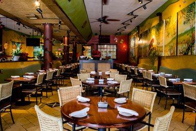 Restaurants - Jaguar H...