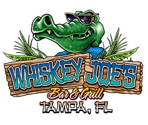 Whiskey Joe's Bar & Grill Tampa, FL