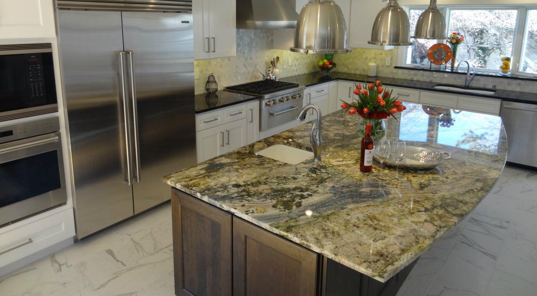 Kitchen Remodel Albuquerque - Lambert Construction, LLC