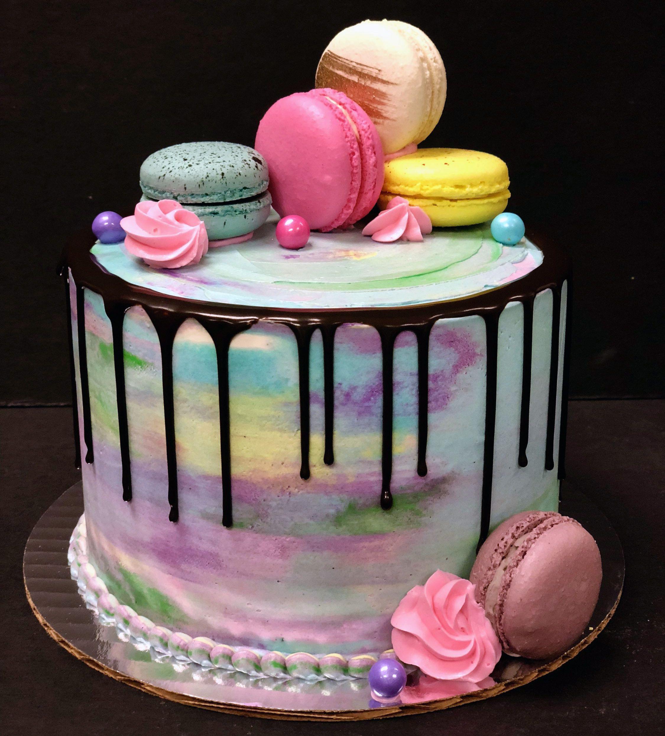 Signature Denver Cakes