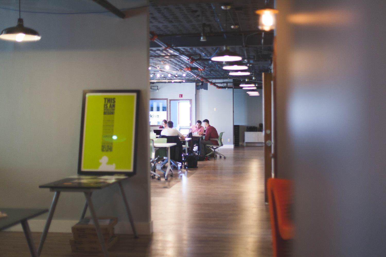 marketing office