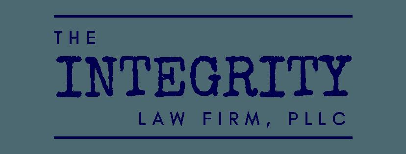 The Integrity law firm llc logo