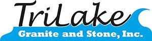 TriLake Granite and Stone, Inc. logo