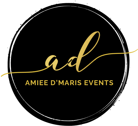 amiee d'maris events logo