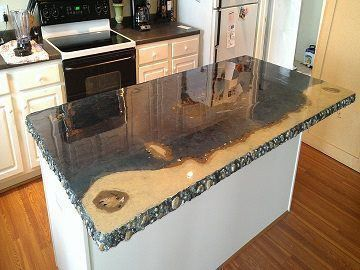 Concrete Countertop Material Kits - Something Better ...