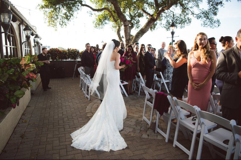 Events Photo Gallery - PIER 22 Catering in Bradenton, FL