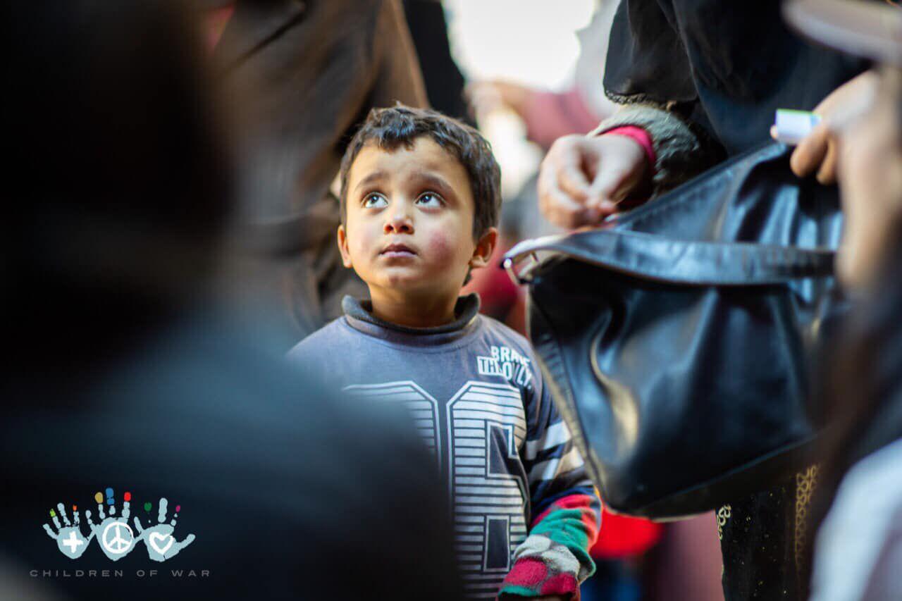 Children of War Foundation - Children of War Foundation