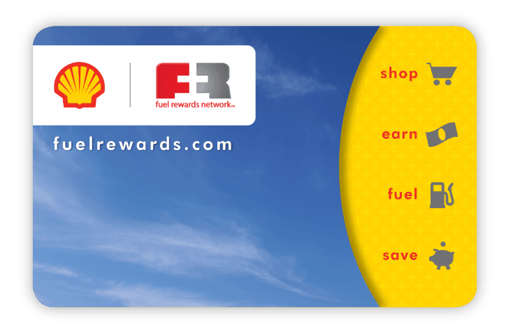 Image result for fuel rewards card