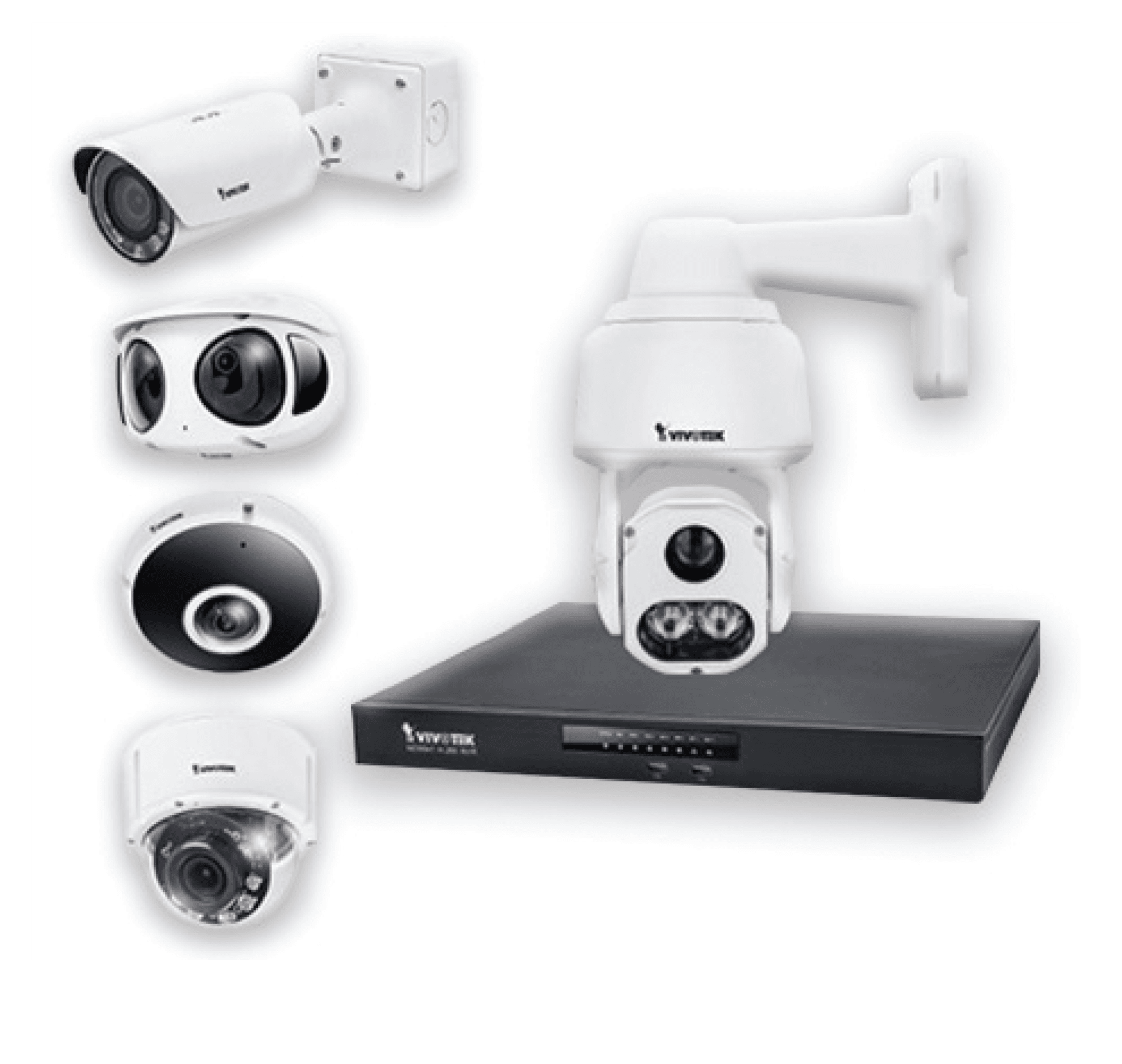 Video Surveillance Security - Elliott Data Systems Identification