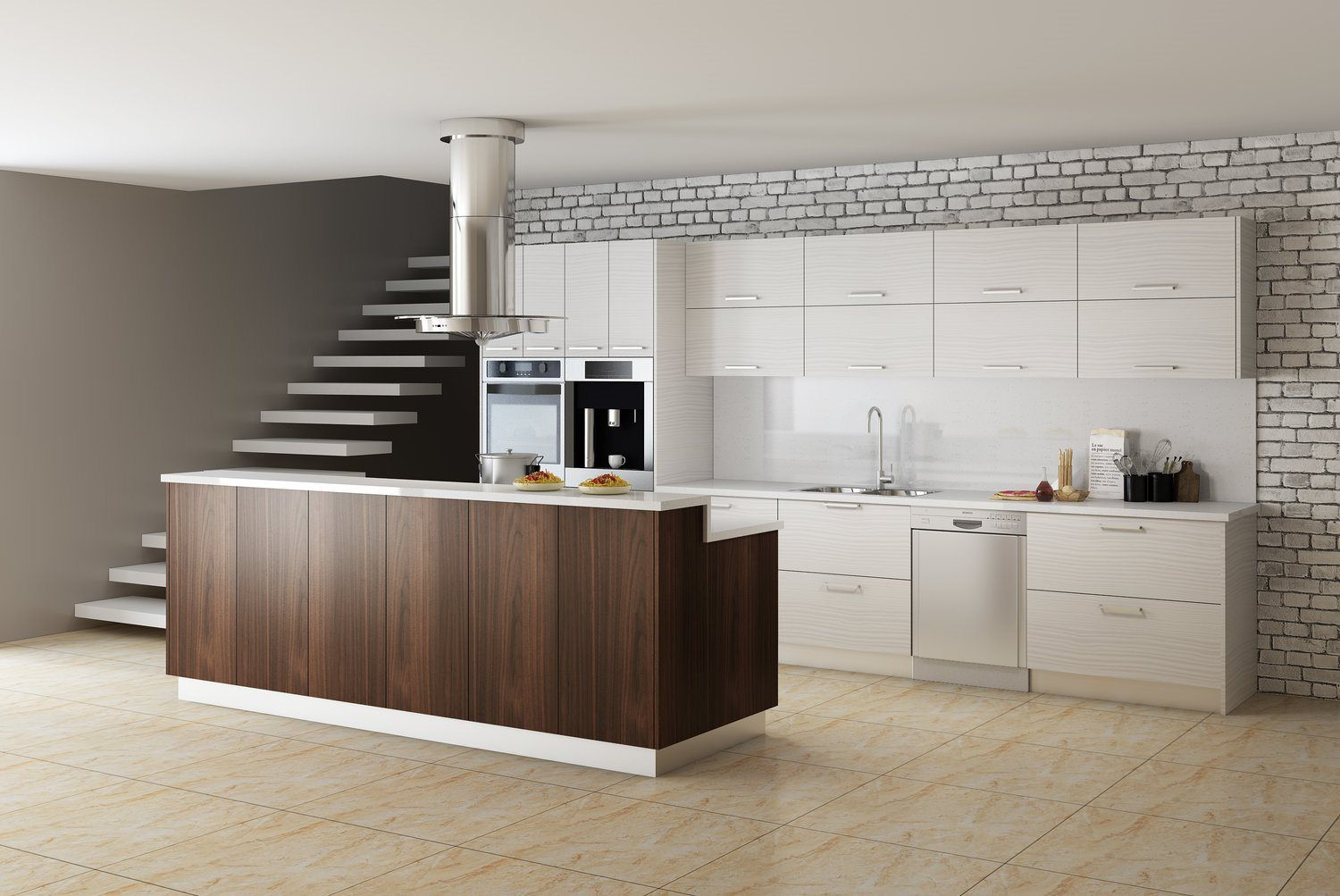 Cabinets in Palmer & Anchorage, AK - Builders Bargains