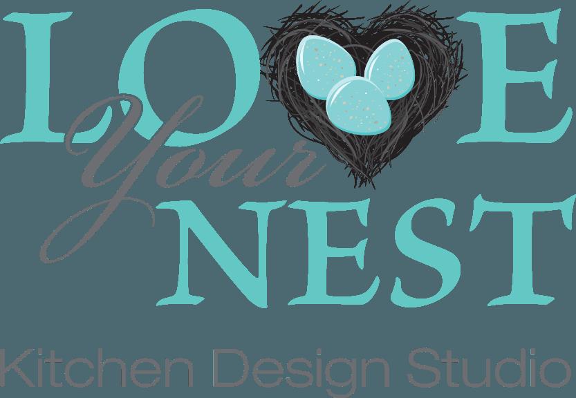 Love Your Nest Logo