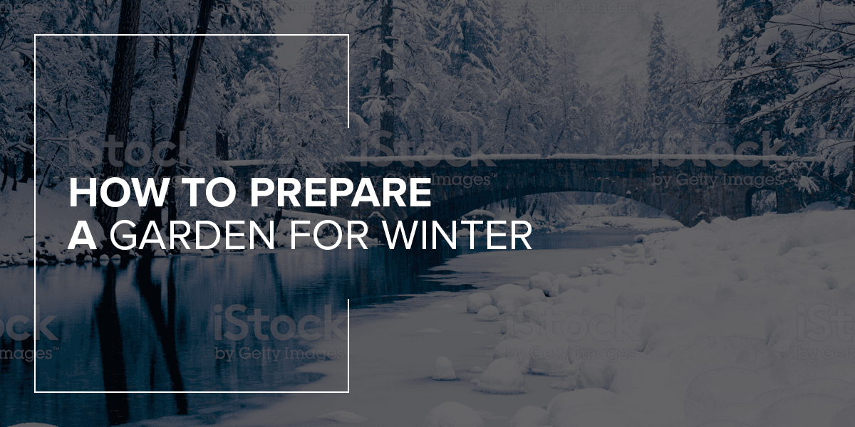 How to Prepare a Garden for Winter