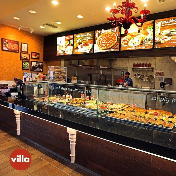 Home villa italian kitchen for Daves italian kitchen
