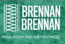 Brennan Brennan Insulation and Airtightness