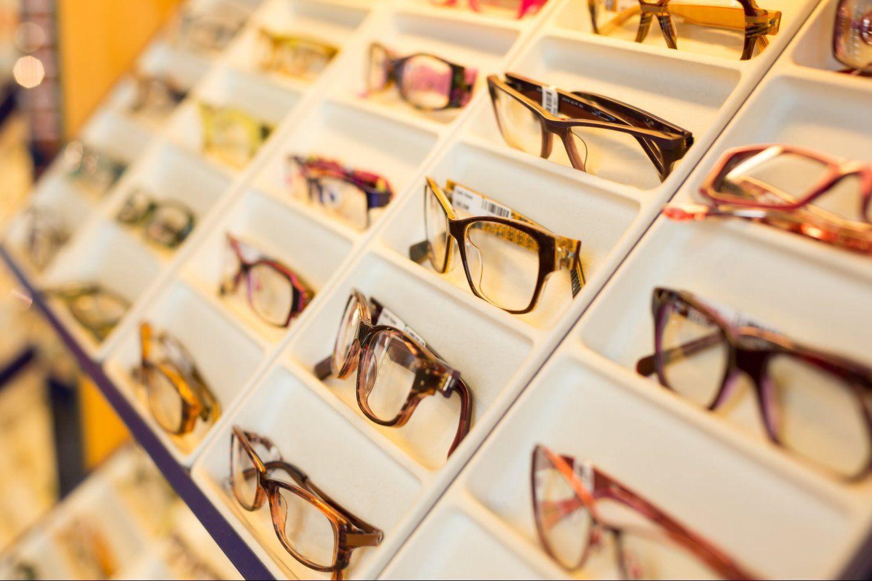 Specs Shop