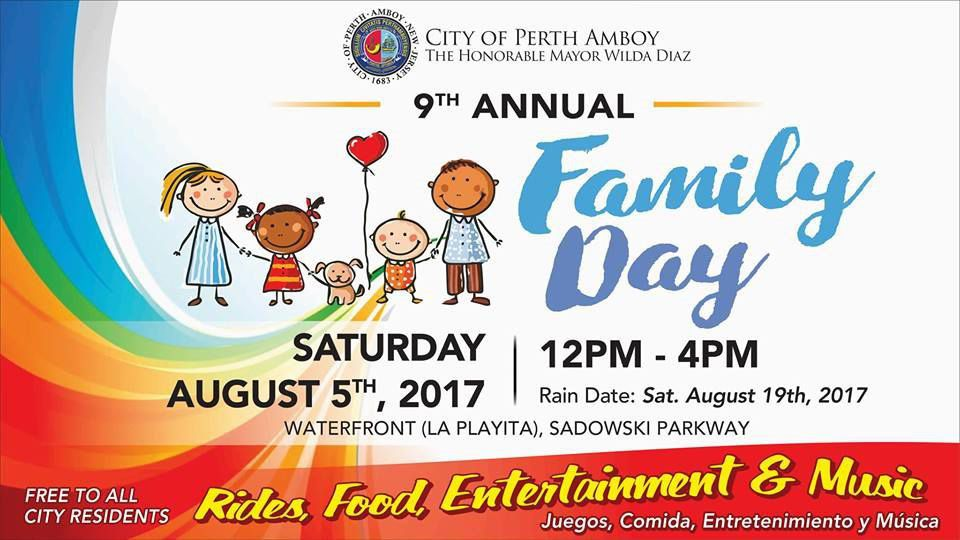 9th Annual Family Day Entertainment Communications Inc