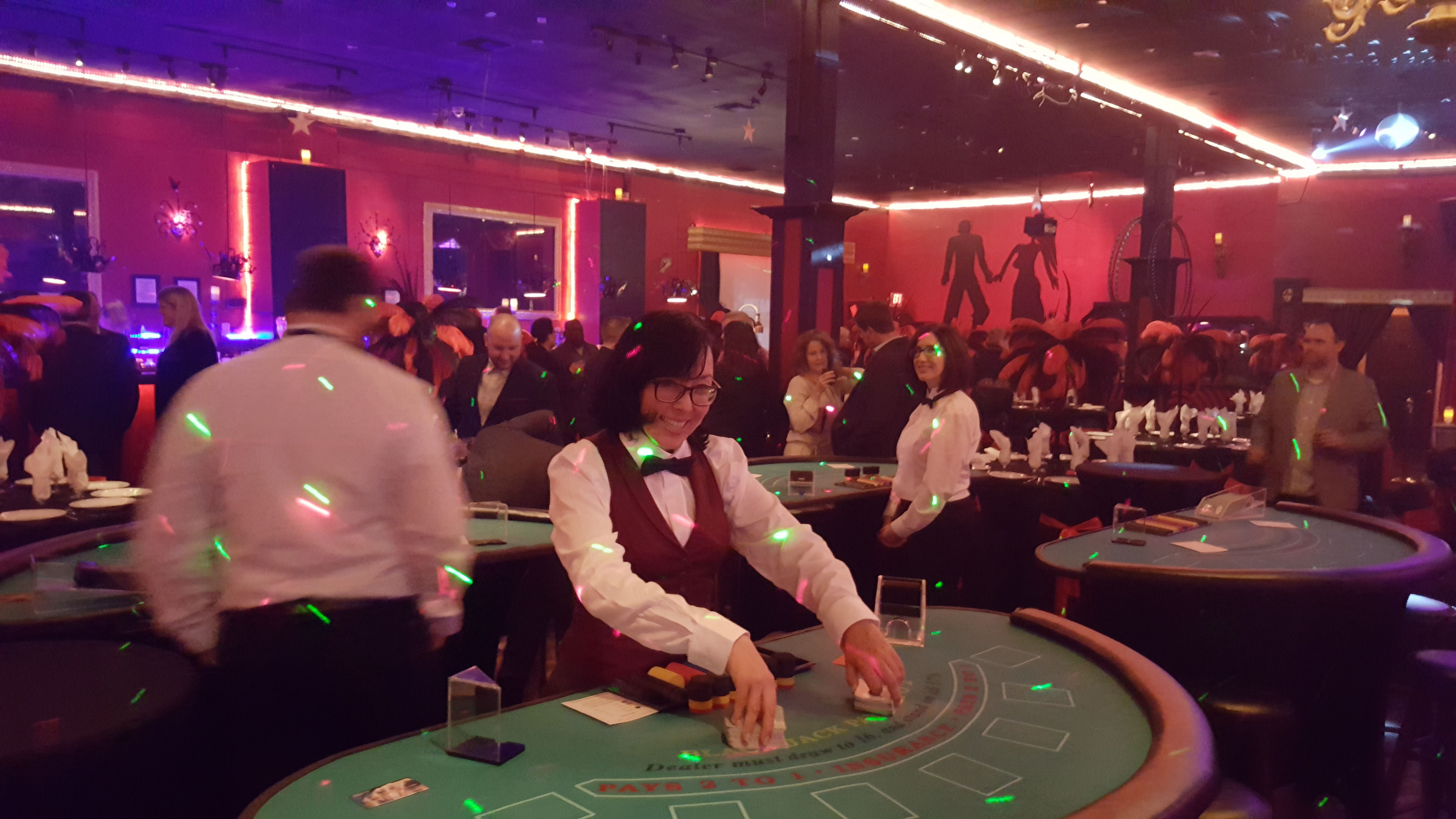 casino events and more vegas concepts inc