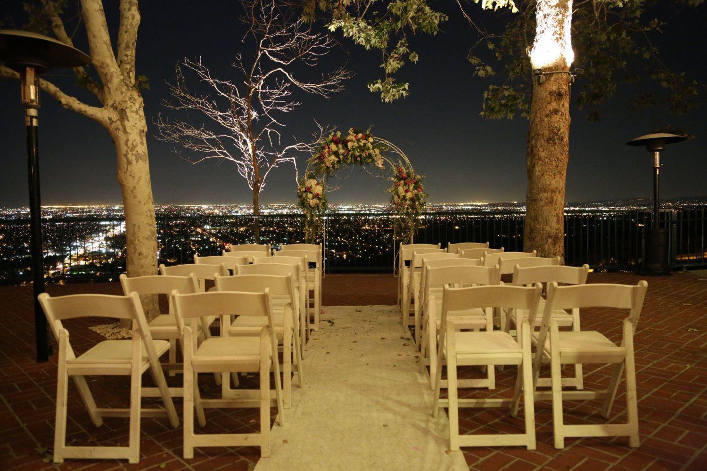 Weddings - Orange Hill Restaurant