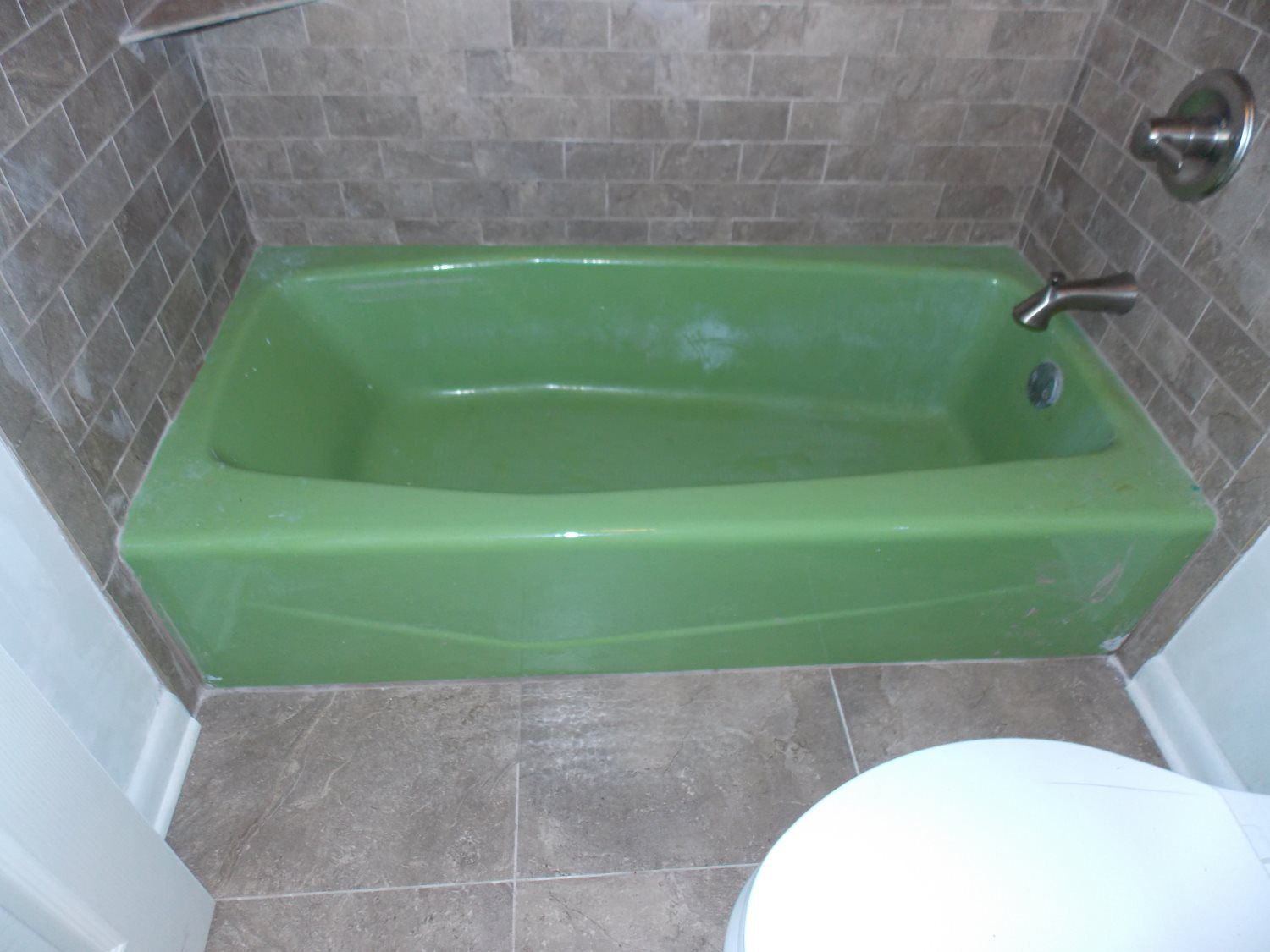 Absolute Tub and Tile Restoration - Absolute Tub & Tile Restoration, LLC