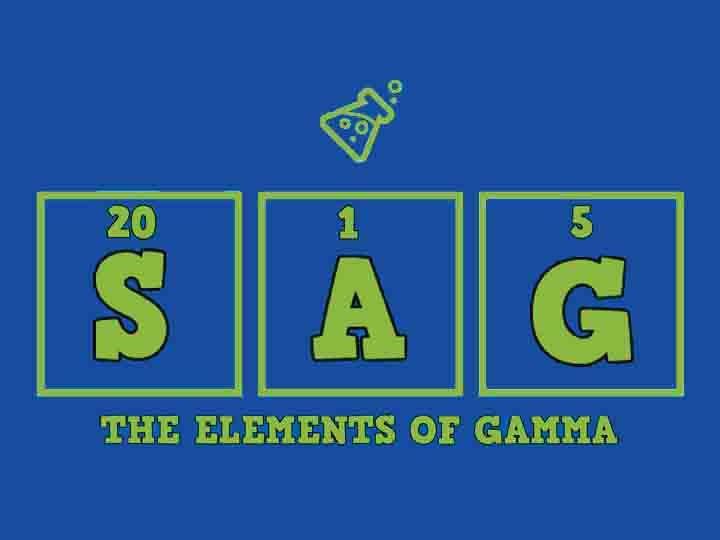 GAMMA Elements