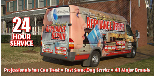 Home Macomb Appliance Repair