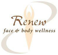 Renew Face and Body Wellness logo