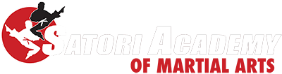 Satori Academy of Martial Arts logo