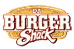 da burger shack logo