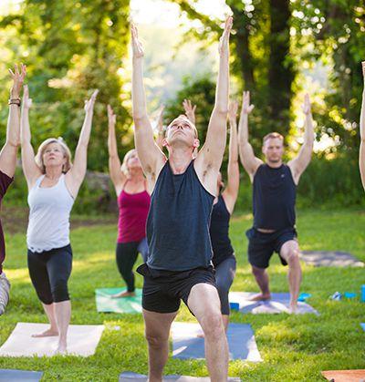 sadhana yoga  zen den yoga school and retreat center