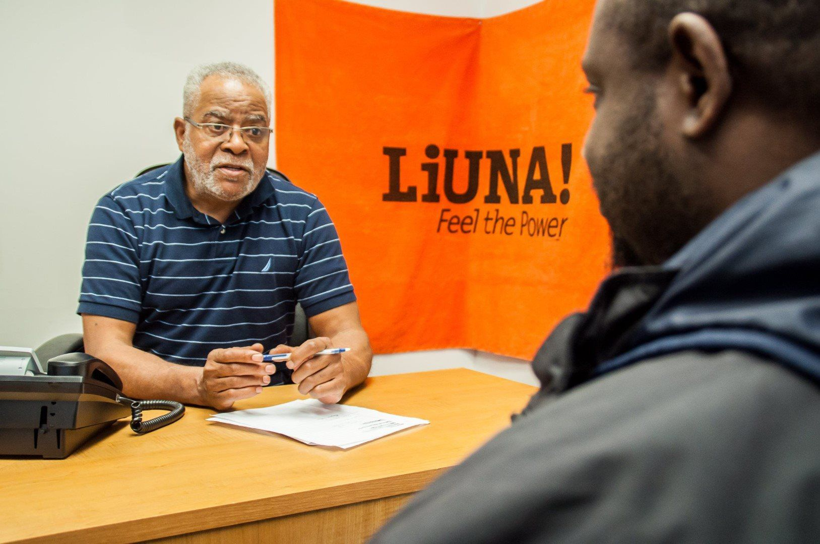 LIUNA Public Service Employees