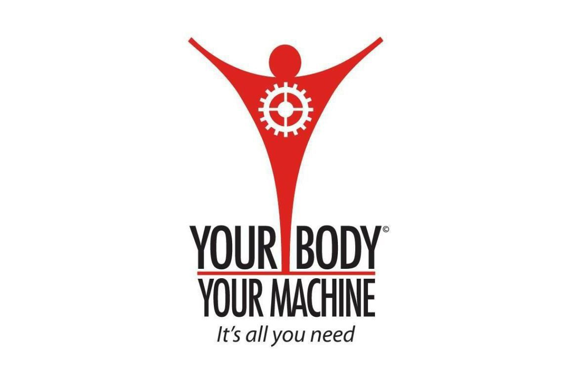 Your Body Your Machine