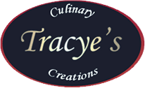culinary tracye's creations