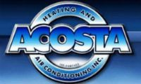 Acosta Heating and Air Conditioning, Inc.