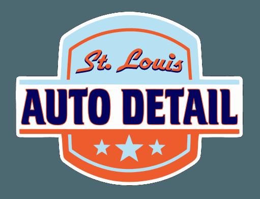 St Louis Auto Detail Logo
