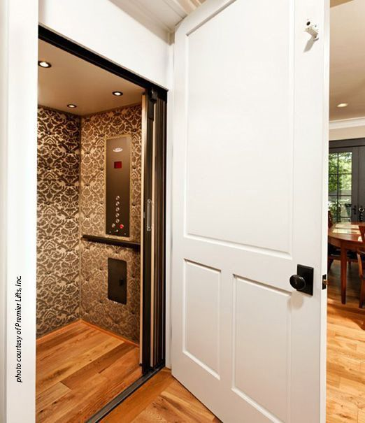 Residential elevators florida lifts llc for Cheap home elevators