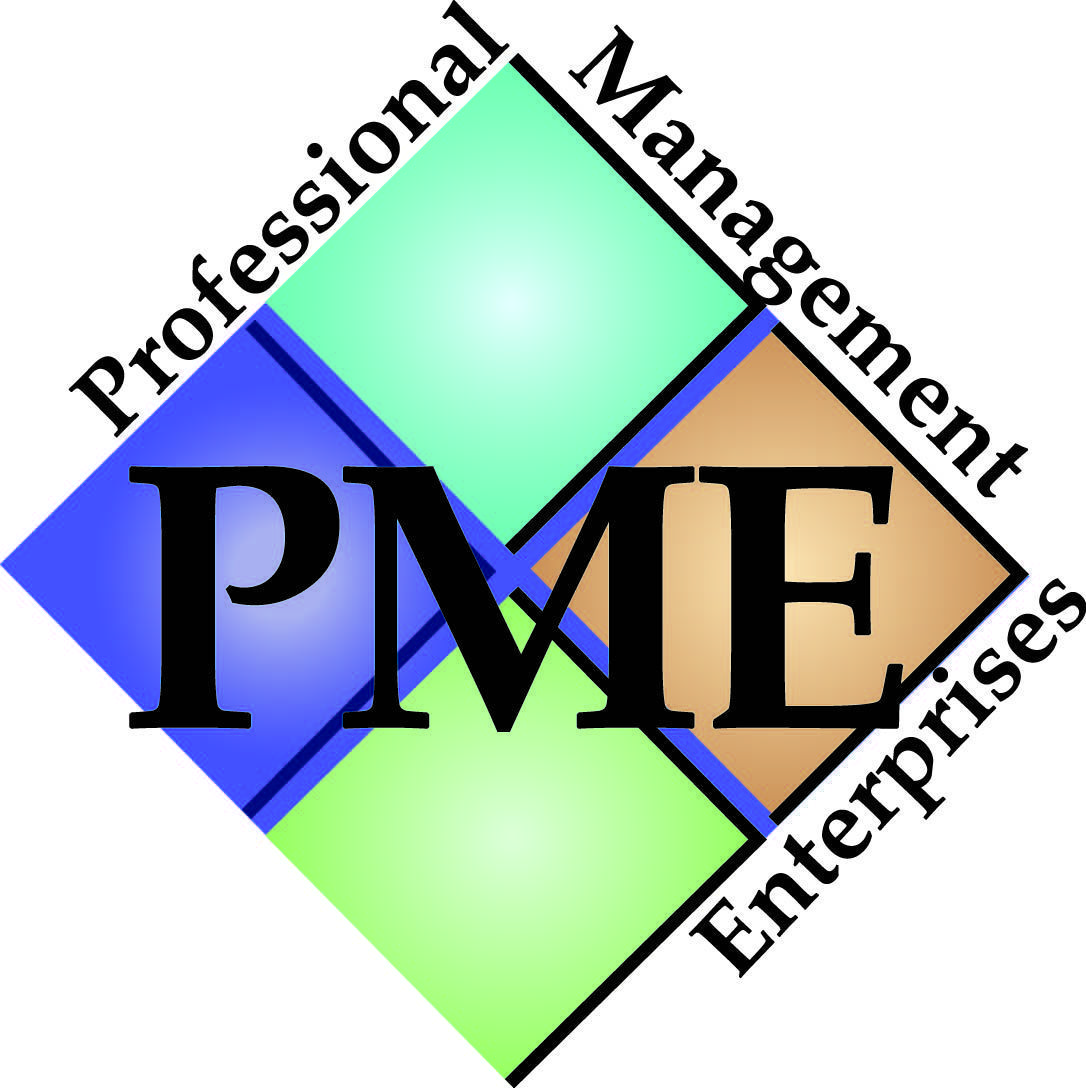 Professional Management Enterprises logo