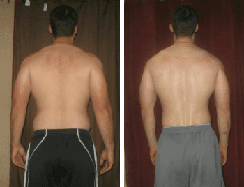 Body Transformations - Accessible Fitness