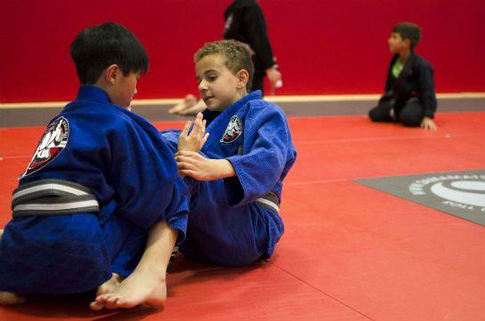 Coquitlam Martial Arts Training Center - Martial Arts Training Center