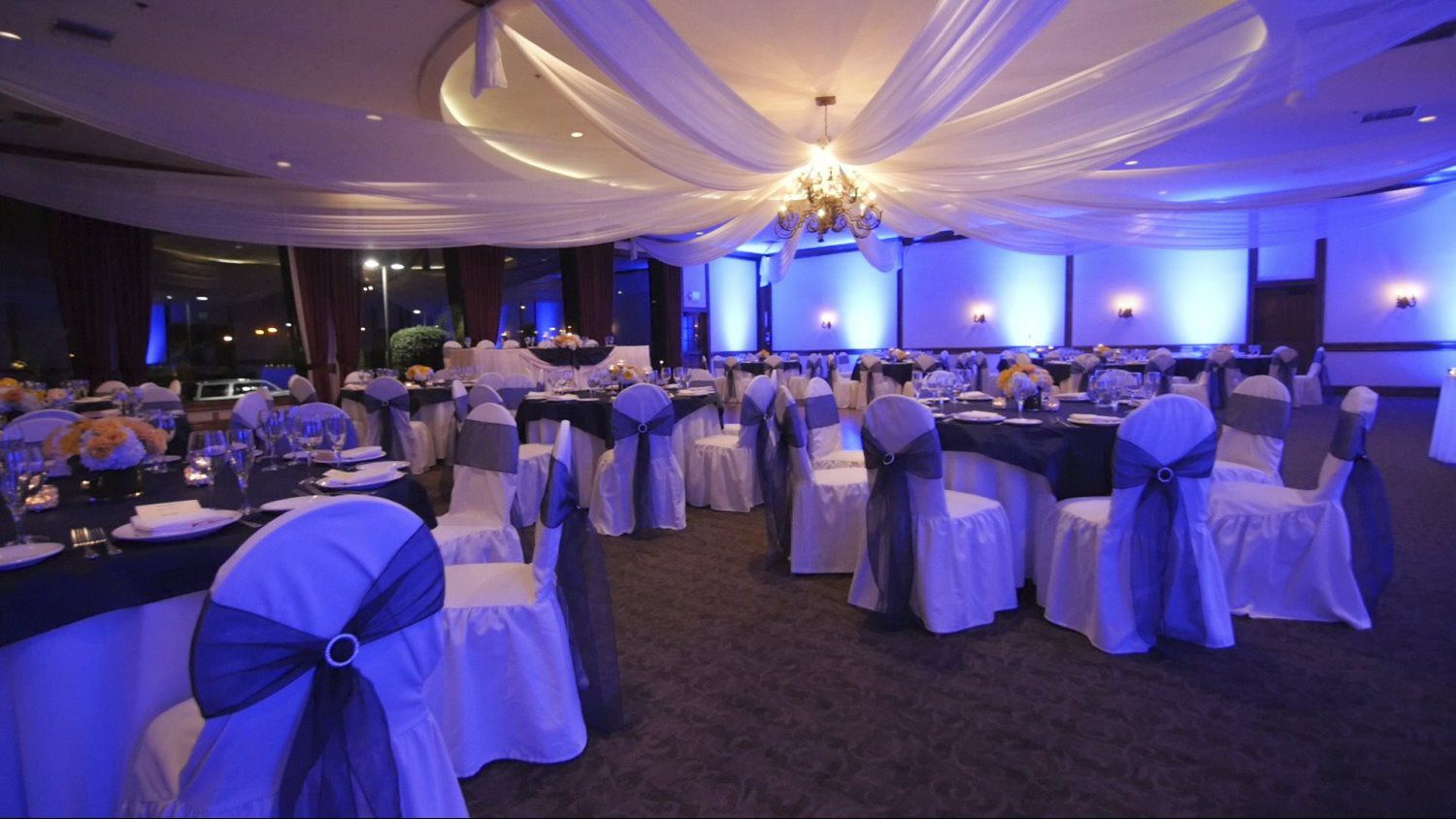 event planning - Garden By The Bay Ballroom