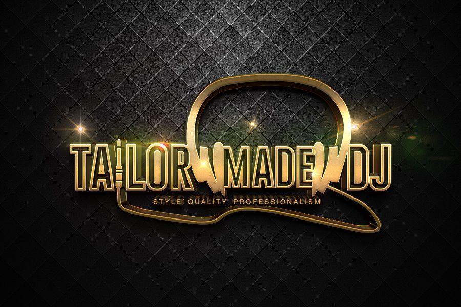 Tailor Made DJ Logo