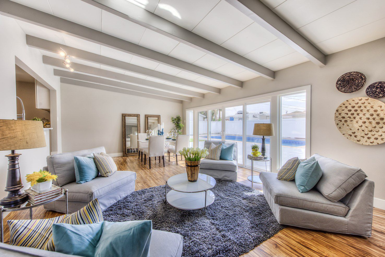 Full Home Remodeling Contractors Tc Construction Design