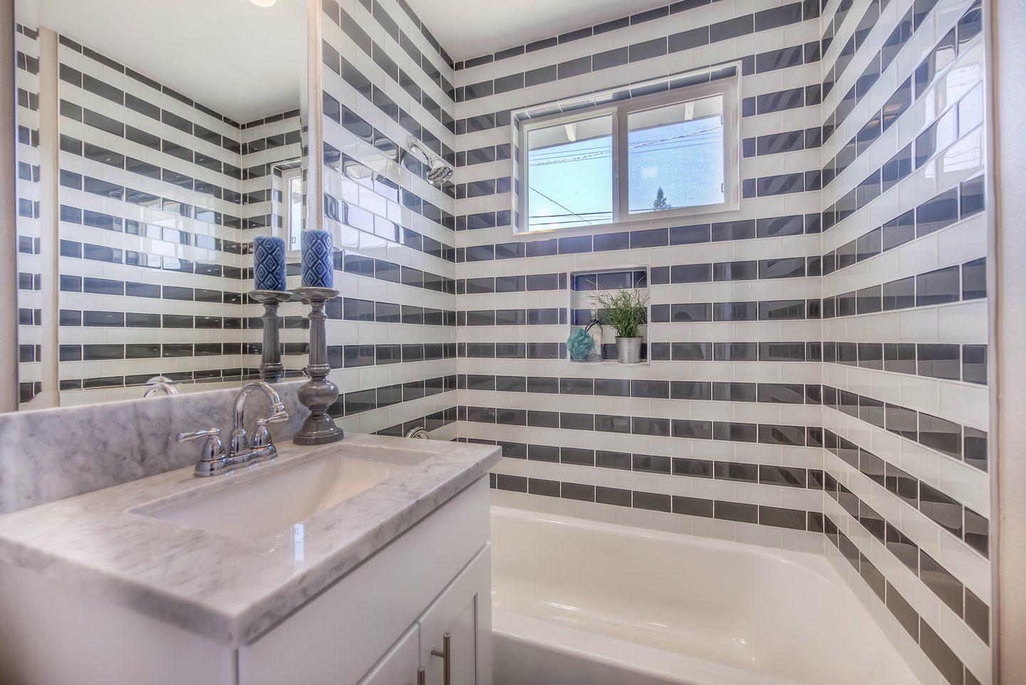 Bathroom Remodeling Contractors Tc Construction Design